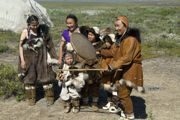 ©NJRuss_Chukchi people