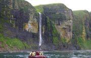 c David Mannix - Courtesty of Aurora Expeditions - Russian Far East cliffs